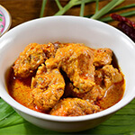 Top Melaka Nancy's Kitchen Nyonya Food - Ayam Rendang (Rendang Chicken)