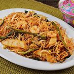 Top Melaka Nancy's Kitchen Nyonya Food - Bihun Goreng Nyonya (Fried Nyonya Rice Noodle)