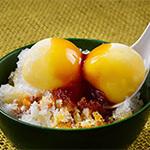 Top Melaka Nancy's Kitchen Nyonya Food - Gula Melaka Santan Durian Mochi
