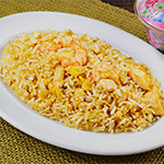 Top Melaka Nancy's Kitchen Nyonya Food - Nasi Goreng (Fried Rice)